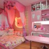 Cute Hello Kitty Bedroom Decorating Idea