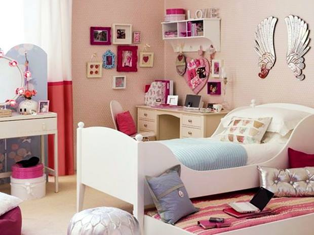 Cute Teenage Girl Bedroom Accessories