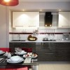 Decorating Idea For Modern Kitchen Interior