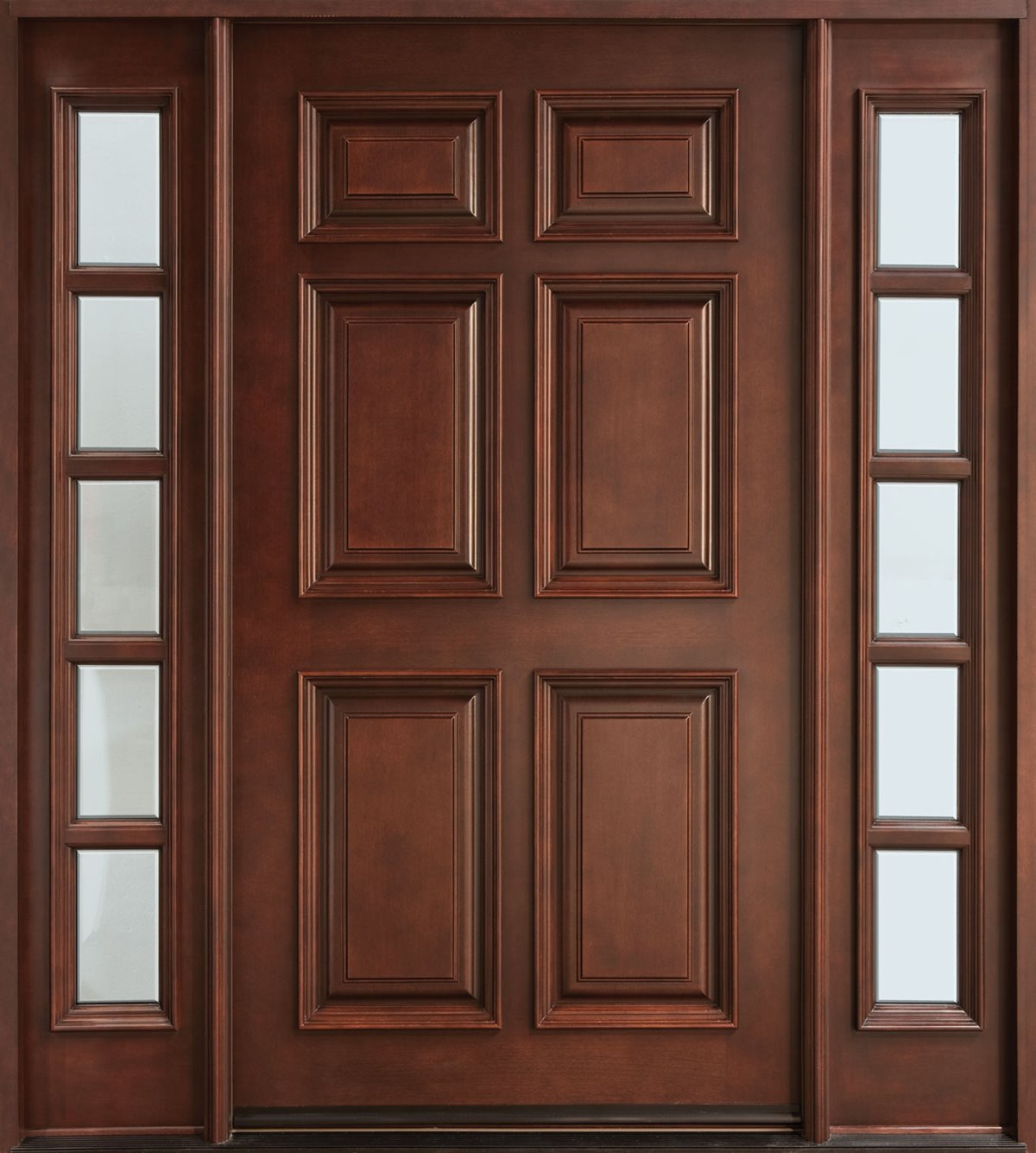 1335 #40251B When The Idea Of Each Member Of The Family Of Minimalist House Door  picture/photo Wooden Outside Doors 43991200