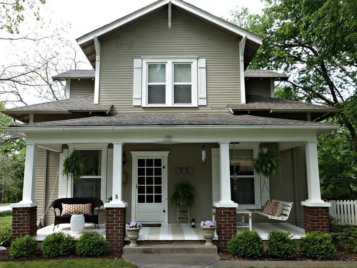 Best Minimalist Front Home Porch Ideas 4 Home Ideas
