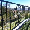 How To Build Beautiful Iron Fence