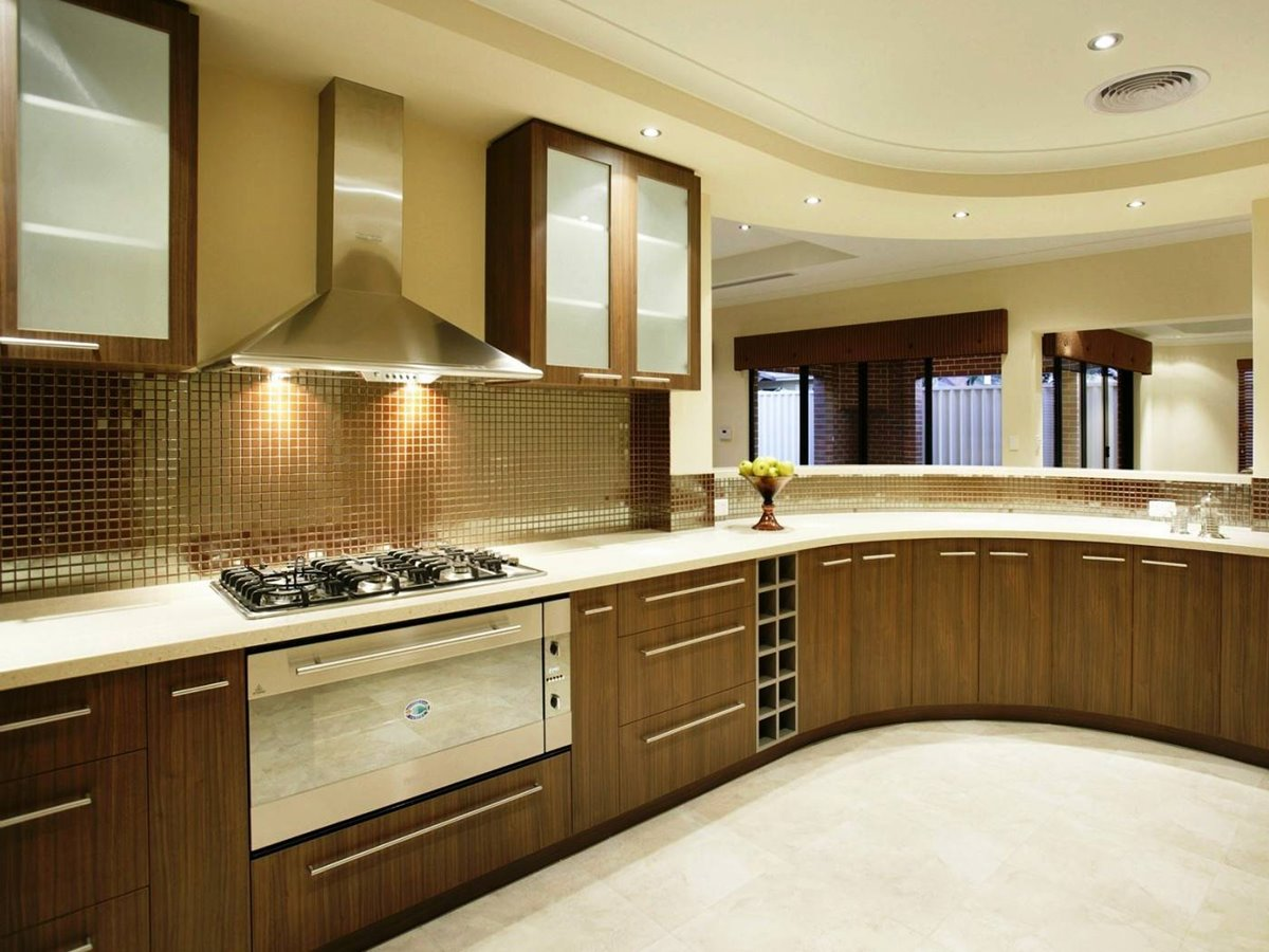 Modular kitchen furniture - How To Build Modular Kitchen Design