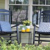 How To Choose Front Porch Furniture