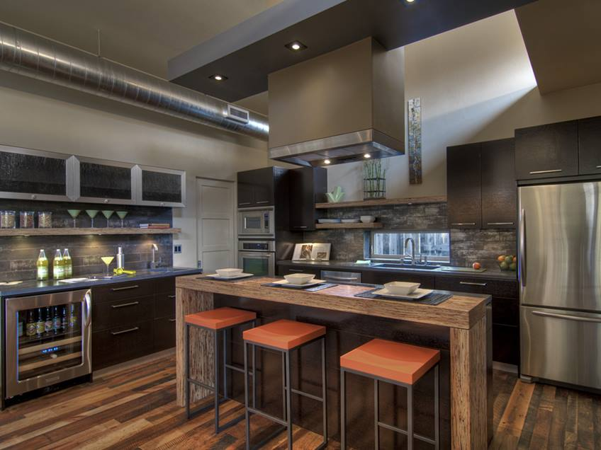 How To Create Luxury Kitchen Design