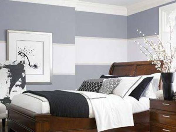 Main Bedroom Paint Color Scheme Photo