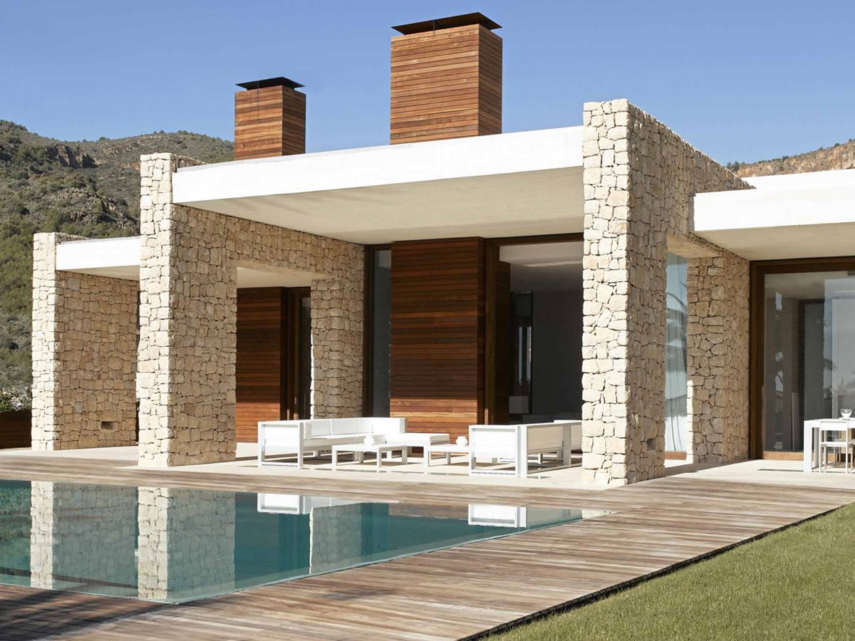 Best Minimalist Home Models Trends In 2015