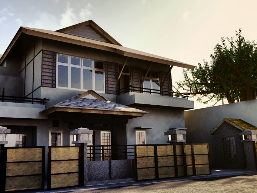 Affordable Home Design With Elegant Look Photo Gallery | 4 Home Ideas