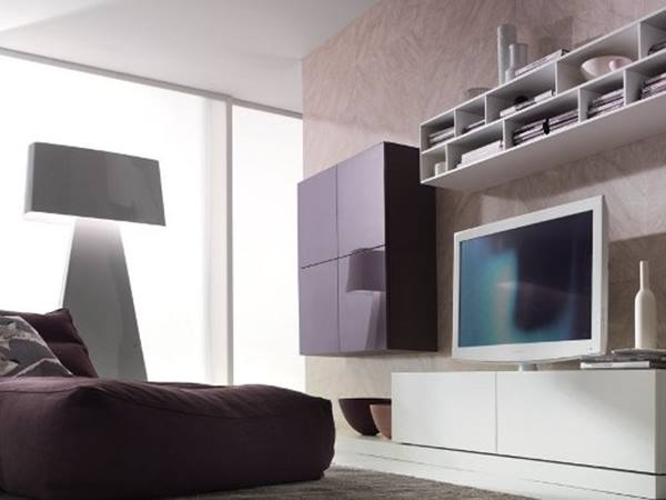 Modern Living Room Furniture Selection Tips