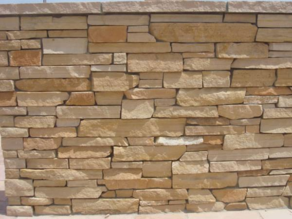 Natural Stone Fence Building Tips