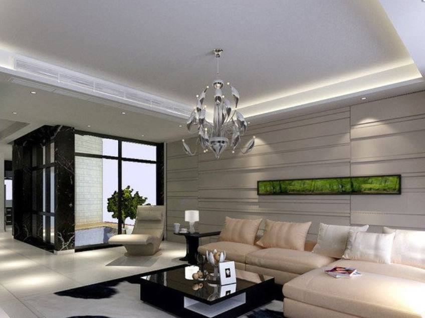 Nice Ceiling Design For Modern Home