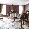 Nice Decorating Idea For Formal Living Room