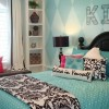 Paint Idea For Teenage Girl Bedroom Decor