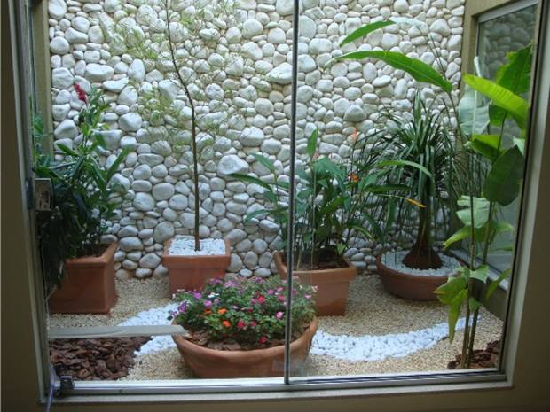 Plants Selection For Indoor Garden Idea