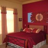 Red Paint Color For Master Bedroom
