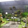 Small Backyard Garden Decorating Tips