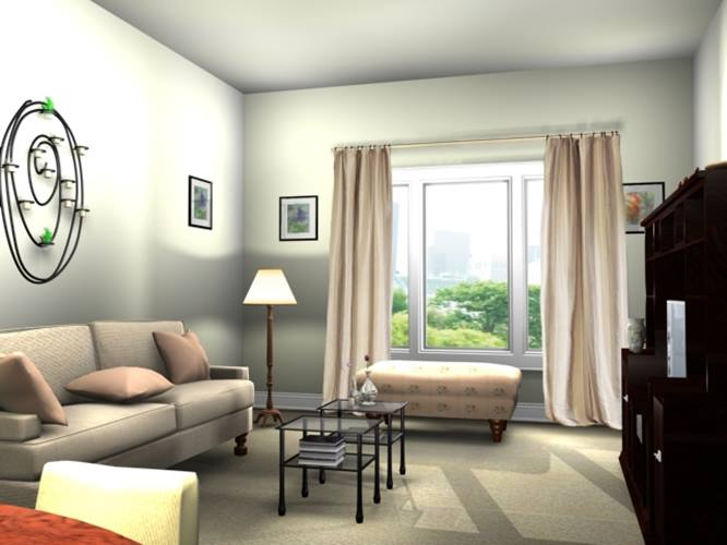 Small Living Room Furniture Selection Guide