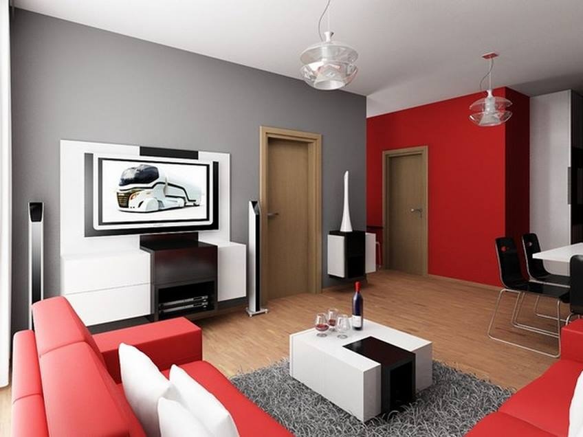 Small Living Room Management Guide