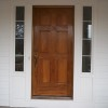 Small Wooden Door For Front House