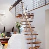 Stairs Design For Minimalist Home Decor