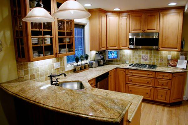 Tips For Building Luxury Kitchen