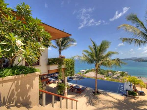 Tips For Tropical Home Design