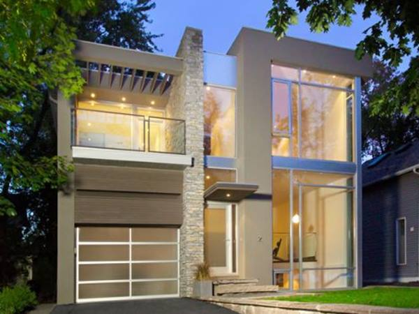 Glamorous House Outer Design Pictures Photos - Simple Design Home ...