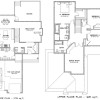 2 Floor Modern House Plan Design