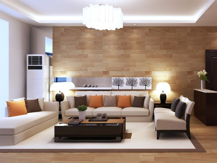 Affordable Home Decor For Living Room Interior