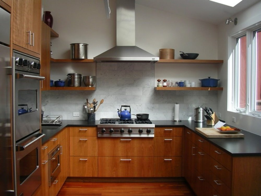 Affordable Home Decor For Small Kitchen