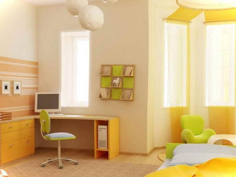 Beautiful Paint Color Combination For Bedroom - 4 Home Ideas