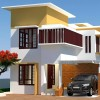 Beautiful Simple Home Exterior Design