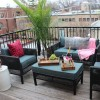 Beautiful Urban Home Decor For Terrace