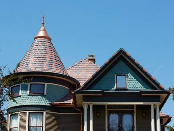 Best Clay Roof Design Selection