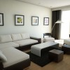 Black White Small Living Room Decor