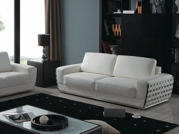 Black White Urban Home Decor