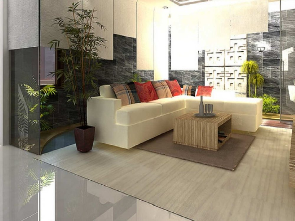Flooring Design To Make Home Looks Luxury