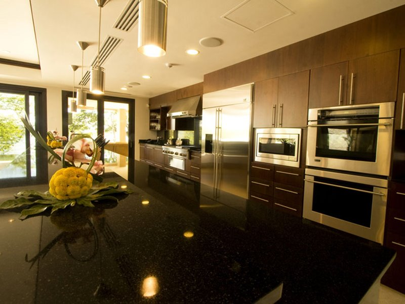 How To Build Kitchen For Dream House