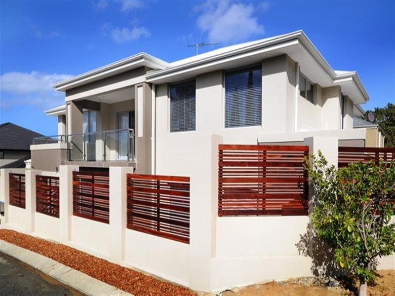 Some Considerations In Choosing Home Fence Design 4 Home