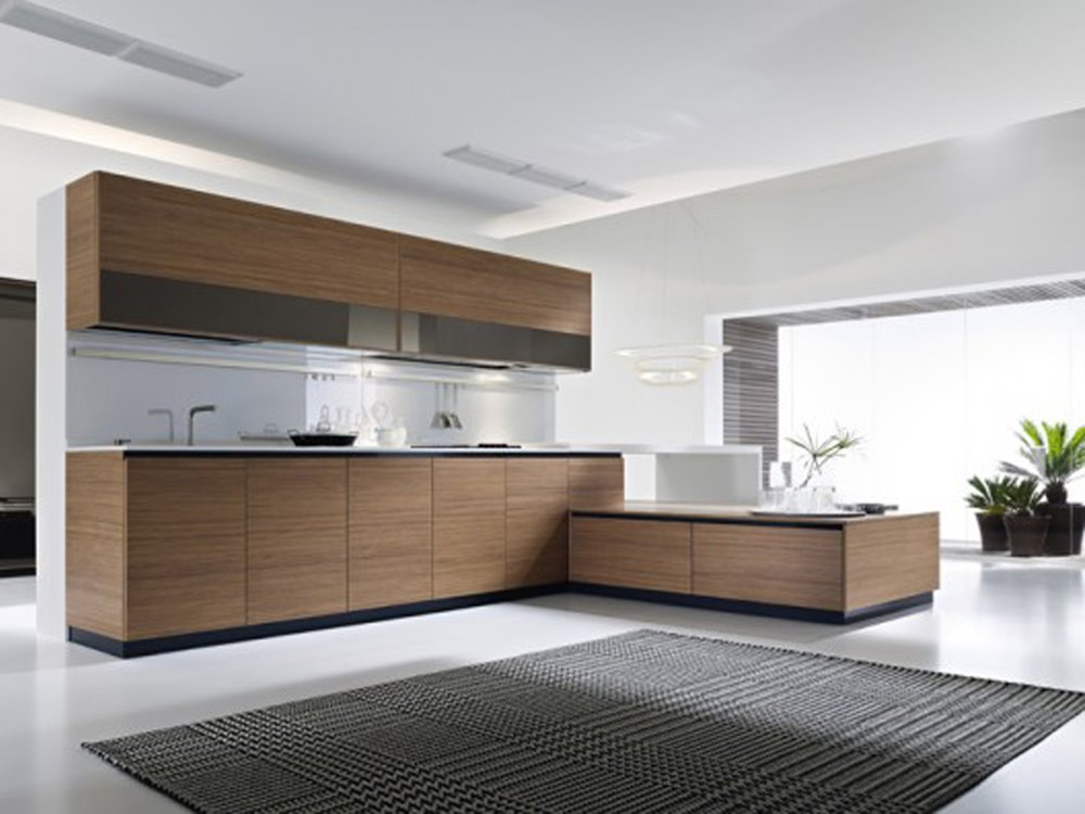 How To Decorate Modular Kitchen Interior