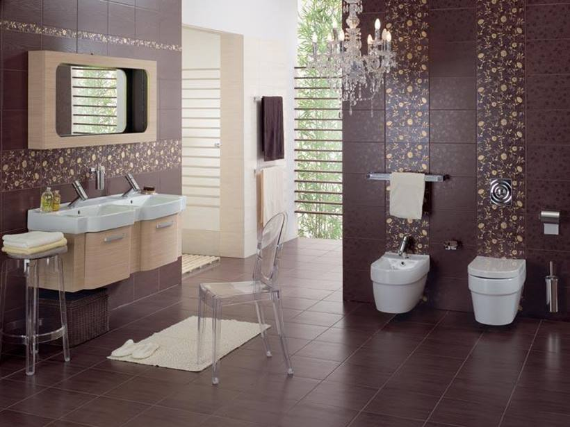 Luxury Bathroom Ceramic For Small Room