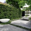 Luxury Landscape In Small Garden