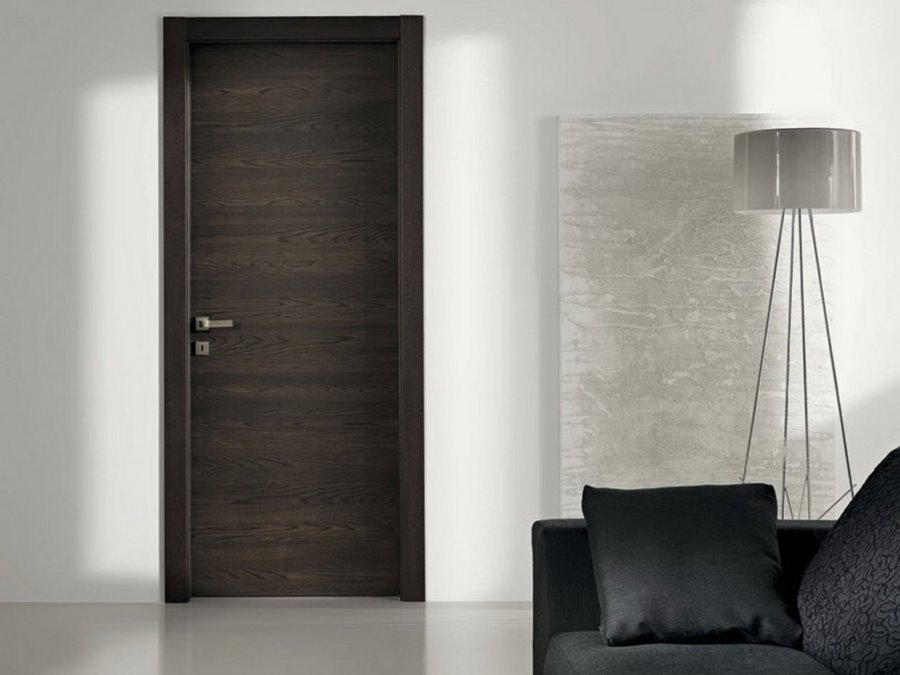 Luxury Minimalist Home Door Design