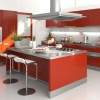 Luxury Modern Kitchen Color Combination