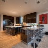 Luxury Modern Kitchen Furniture Design