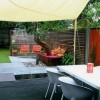 Minimalist Home Garden Furniture Decoration