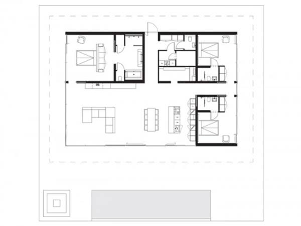 Minimalist Home Plan Design Guide