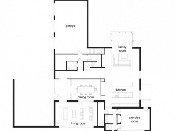 Minimalist Home Plan Design Trends In 2015
