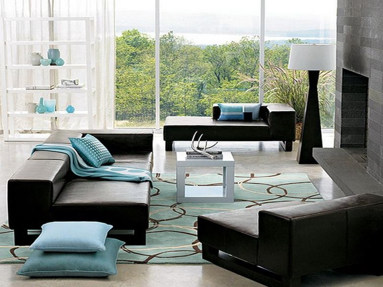 Affordable home decor with modern furniture 4 home ideas for Affordable home accessories