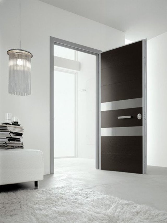 Modern Door Design For Elegant Home